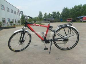 Electric Bike (L3-A)