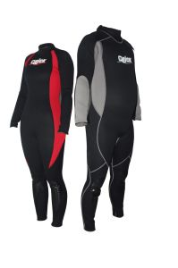 5mm Neoprene Scuba Diving Wetsuit Dive Wetsuits for Couple pictures & photos