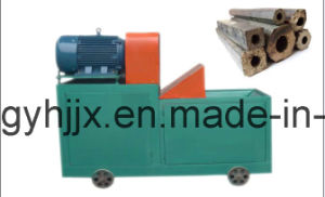Ceand High Requtation of Europe Briquette Machine (ZBJ-III)