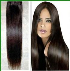 Virgin Remy Unprocessed Silky Yaki Weave 100% Human Hair 8′′-28′′