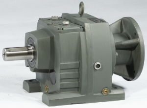 Gearbox (RM)