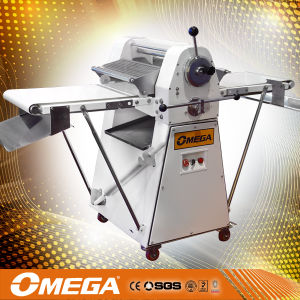 Table Top Dough Sheeter, Pastry Dough Sheeter (manufacturer CE&ISO9001) pictures & photos