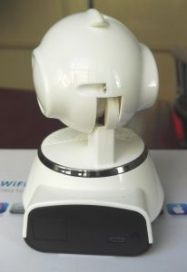 Economical 1.0MP HD Wireless WiFi Smart Camera pictures & photos