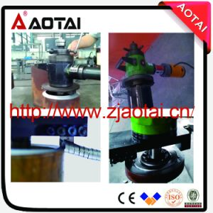 Pipe Beveling Machine, Pipe Beveller, Flange Facing pictures & photos