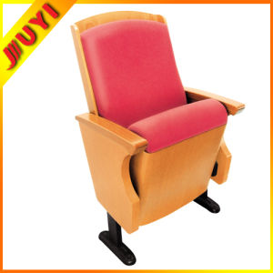 Jy-608 Commercial Cinema Chair Concert Chair pictures & photos