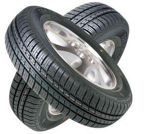 Radial Passenger Car Tire (165/70R13 185/60R14 195R15C) pictures & photos