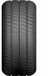 Sunitrac PCR Tyres