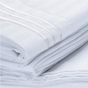Hotel Balfour Ultrasoft Egyptian Cotton Bedding, Queen, White Sheet Set with Pillowcase pictures & photos