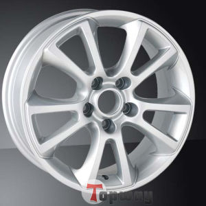 Replica Aluminum Alloy Wheel Rims for Opel Car (TD-6514)