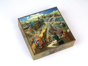 Custom Board Game Design Prototype Production (DSCF8571)