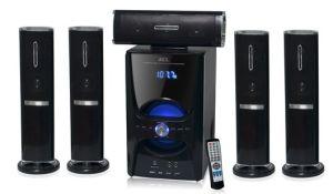 New Design Multimedia Speaker 5.1 Subwoofer System