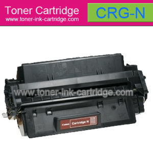 Compatible CRG-N Remanufactured Toner Cartridge for Canon Toner