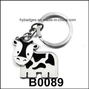 Key Ring Parts, Cute Cartoon Key Ring (GZHY-KA-031) pictures & photos