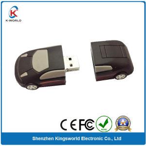 PVC Mini Car 2GB USB 2.0