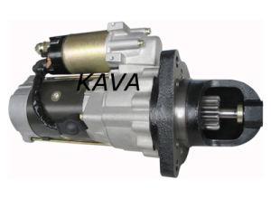 Starter Motor for Komatsu (S6D125)
