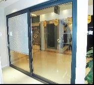 Aluminium Lift&Sliding Door