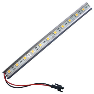 LED Rigid Light Bar/ Stable LED Bar/ 5050 Rigid LED Strips pictures & photos