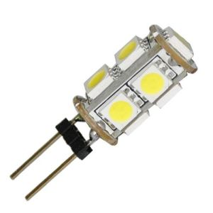 G4 5050 9SMD 10-30V LED Automotive Light pictures & photos