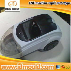 Plastic and Metal Prototype Manufacturing  with ISO9000: 2000 pictures & photos
