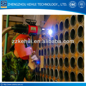 Manufacturer Supply Automatic Orbital TIG Inverter Arc Welder Equipment