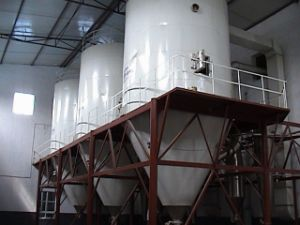 Qpg Air Stream Spray Dryer Foodstuff Industry pictures & photos