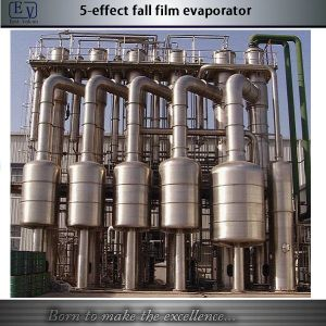 5 Effects Evaporator pictures & photos