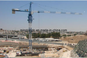 Tower Crane QTZ160 (TC7010/TC6518) pictures & photos