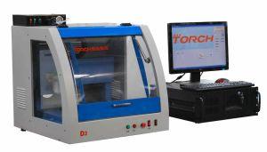 Automatic Visual SMT Dispenser / Solder Paste Dispenser D3 pictures & photos