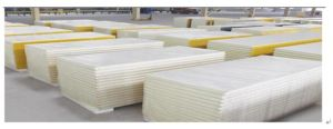 Lightweight Eco-Friendly Composite EPS Sandwich Wall Panel pictures & photos