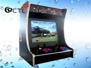 Desk Mini. Arcade Game (CT-T2LC19G)