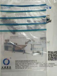 PE PP Food Storage Ziplock Bag Making Machine (BC-800) pictures & photos