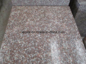 Cheap Polished Pink Red G687 China Granite Tile pictures & photos