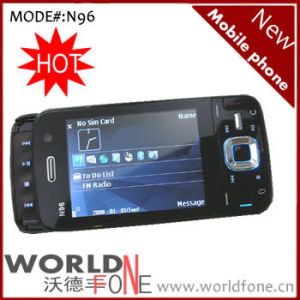 Mobile Phone (N96)