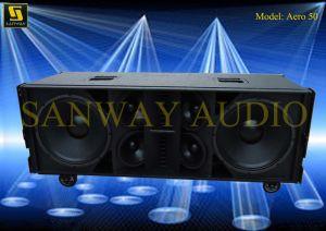 Line Array, PRO Audio, Loudspeaker (Aero 50) pictures & photos