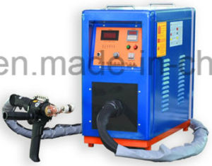 Hand-Held Induction Heating Equipment for Copper Heating Welding pictures & photos