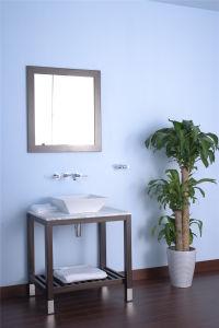 PVC Plywood MDF Solid Wood Bathroom Cabinet Bathroom Furniture