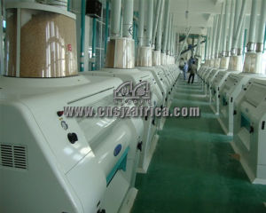 Good Quality Flour Mill Factory pictures & photos