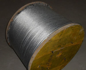 China Wholesale Custom Steel Wire Strand