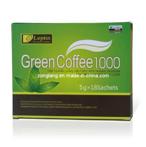 New Version Weight Loss Green Coffee 1000 pictures & photos