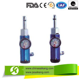 Medical Aluminum Oxygen Regulator (CE/FDA/ISO) pictures & photos