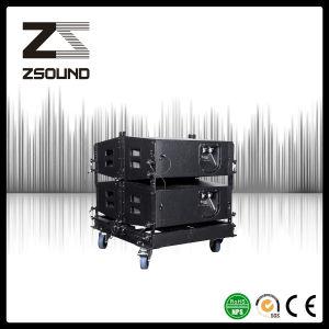 Zsound LA110 10 Inch Audio Line Array Sound Reinforcement Loudspeaker Supplier pictures & photos