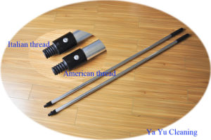 Alumunim Mop Stick with American/Italian Thread (YYS-25T) pictures & photos