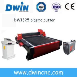 High Precision CNC Plasma Metal Cutting Machine Dw1325 CNC Router pictures & photos