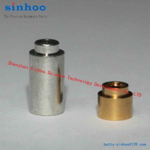 Smtso-M3-4et, SMT Nut, Weld Nut, Reel Package, SMT, Round Nut, Pem PCB, Brass, Bulk pictures & photos