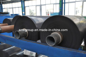 Rmr-07 Plain Rubber Magnet From China pictures & photos