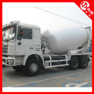 Concrete Mixer Truck Price, Concrete Mixer Truck Parts pictures & photos