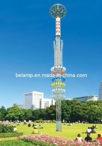 Free Style LED High Mast Light