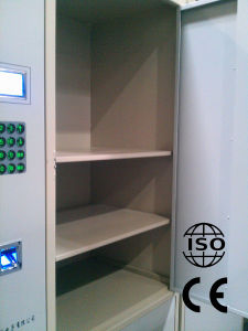 Gym Restroom Clothes Locker with Ce and ISO pictures & photos