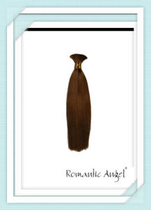 Long Remy Human Hair Extensions /Hair Bulk pictures & photos