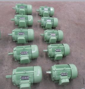 8kw 300rpm 60Hz Permanent Water Turbine Generator pictures & photos